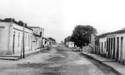 AV DR PEREIRA BARRETO MAIO DE 1966