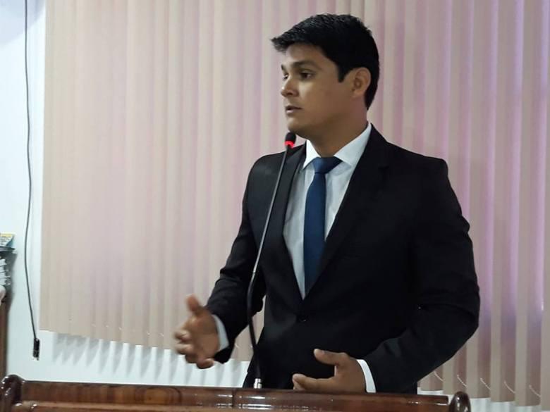PAULO RODRIGO SANTOS - AGOSTO 2018