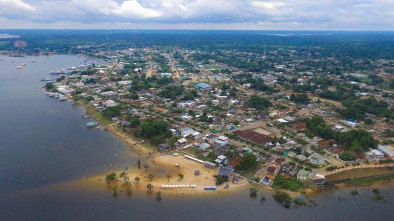maués cidade 2019 marco