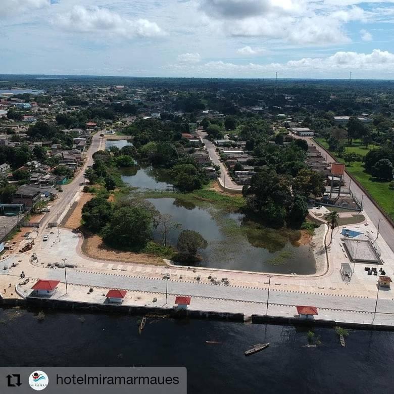 Lagoa da Maresia - Prosai julho 2019
