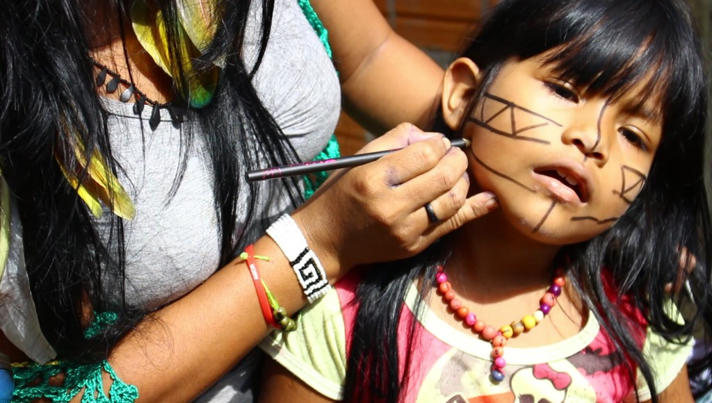 Indígenas tiveram perda na cultura e prática sociais